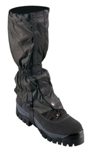 Návleky Yate Rannoch Dry čierna STCH 39
