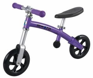 Odrážadlo Micro G-Bike+ GB0012