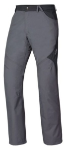 Nohavice Direct Alpine Patrol Fit grey