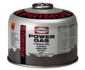 Kartuše Primus PowerGas 230g