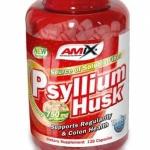 Amix Psyllium Husk 1500mg, 120 kapsúl