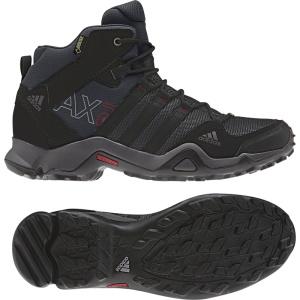 Topánky adidas AX 2 MID GTX Q34271