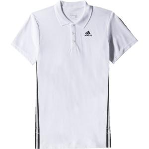 Tričko adidas Šport Essentials Mid Polo S17956
