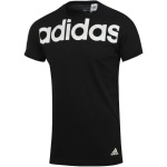 Tričko adidas Šport Essentials Linear Tee S21279