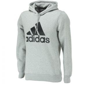 Mikina adidas Šport Essentials Logo Hoodie S21338