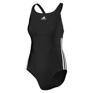 Plavky adidas 3 Stripes One Piece S22907