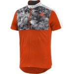 Dres adidas Trail Race Cycling Jersey S87679