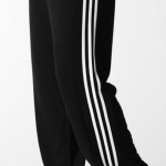Nohavice adidas Šport Essentials 3S Pant OH French Terry S88111