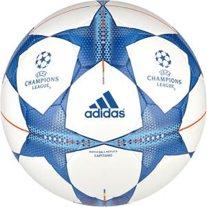 Lopta adidas Champions League Finale Capitano S90224