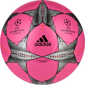 Lopta adidas Champions League Finale Capitano S90227