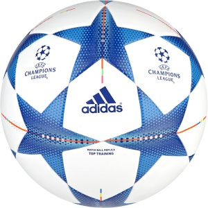 Lopta adidas Champions League Finale Top Training S90233