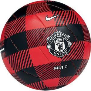 Lopta Nike FC Manchester United Prestige SC2383-601