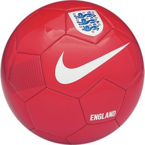 Lopta Nike England Supporters Ball SC2470-611