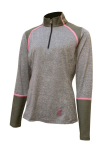 Rolák Spyder Women's York Therma Stretch T-Neck 147070-001