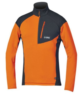 Pulóver Direct Alpine Tonale orange