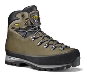 Topánky Asolo Trekker GV MM Tundra 365