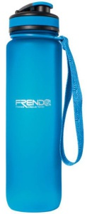 Fľaša Frendo Tritan Water Bottle 0,5L Blue