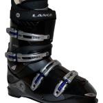 Lyžiarske topánky Lange Vec-5 50