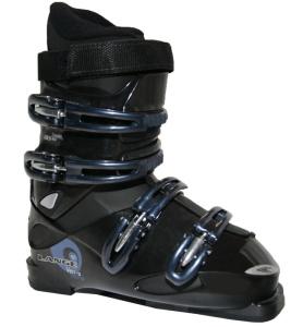 Lyžiarske topánky Lange Von – S 40