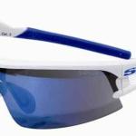 Okuliare SH+ RG-4600 White/Blue
