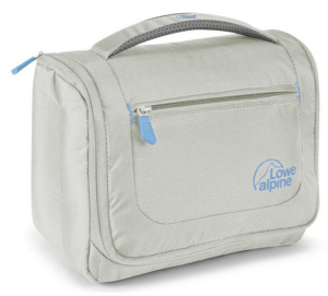 Toaletka Lowe Alpine Wash Bag Large mirage / iceberg