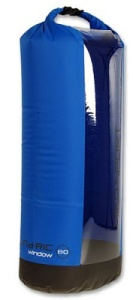 Lodný vak Hiko šport Window Cylindric 80L 86400