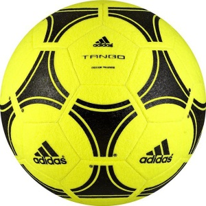 Lopta adidas Tango Indoor Training X18198