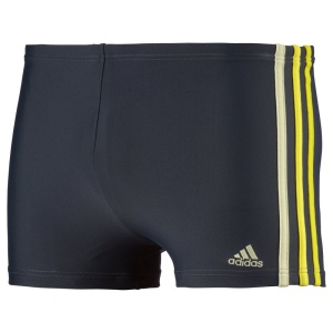 Plavky adidas 3 Stripes Boxer Techonix Z27863