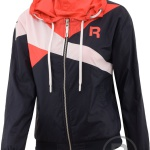 Bunda Reebok WINDBREAKER Z82826