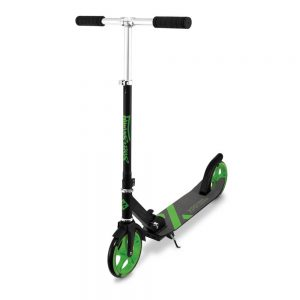 Street Surfing Urban XPR Black Green