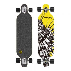 "Street Surfing Freeride – Dragon 39"""