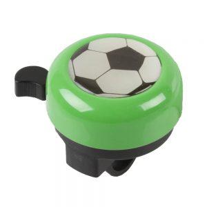 M-Wave 3D zelená s loptou