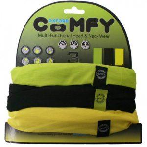 Oxford Comfy jednofarebné