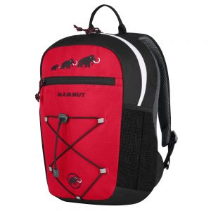 Mammut First Zip Black infern