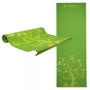 inSPORTline Spirit zelená