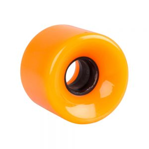 WORKER Kolečko na penny board 60*45 mm oranžová