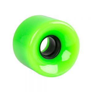 WORKER Kolečko na penny board 60*45 mm zelená