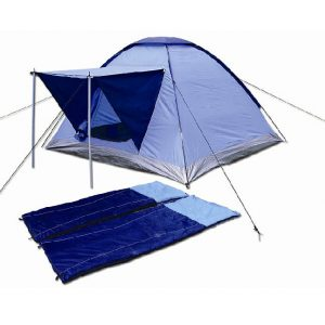 Intex Set CampIn