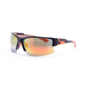 Granite Sport 17 čierno-oranžová