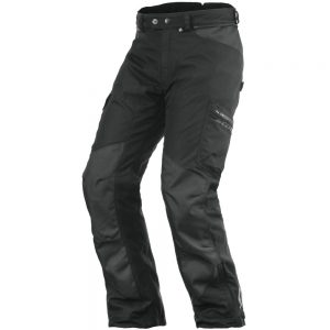 Scott MOTO Cargo TP čierna – XXL (38)
