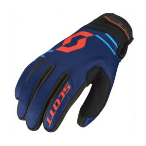 SCOTT 350 Insulated blue-orange – M