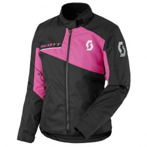 SCOTT W's Sport Pro DP black-neon pink – XL (40)