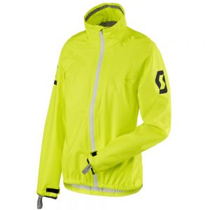SCOTT W's Ergonomic Pro DP Yellow – 5XL (48)