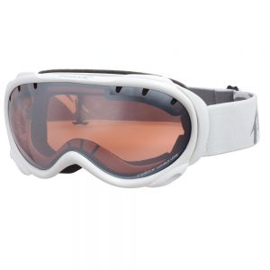 Relax Lyžařské brýle RELAX Snowflake biela