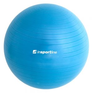 inSPORTline Top Ball 65 cm modrá