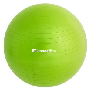 inSPORTline Top Ball 65 cm zelená