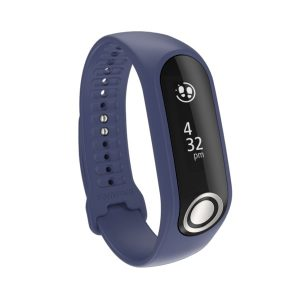 TomTom Touch Fitness Tracker Cardio indigo purple – S (125-165 mm)