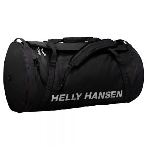 Helly Hansen Duffel Bag 2 30l Black