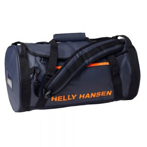 Helly Hansen Duffel Bag 2 30l Graphite Blue