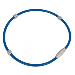 inSPORTline Alkione 48 cm – modrá